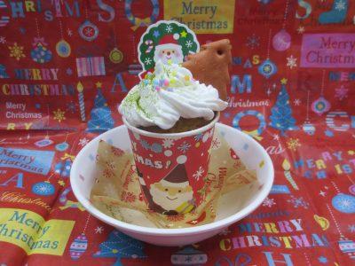 クリスマス 行事食🎄